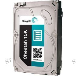 "Seagate 450GB Cheetah 15K.7 3.5"" SAS Hard Drive ST3450857SS"