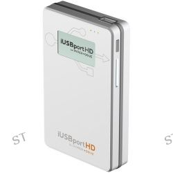 Sanho 320GB iUSBport Wireless HD Case with Drive SAHDIUSBHD320