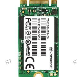 Transcend 128GB MTS400 SATA III M.2 Internal SSD TS128GMTS400