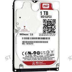 """WD 1TB WD Red SATA 2.5"""" OEM Internal HDD (WD10JFCX)"""