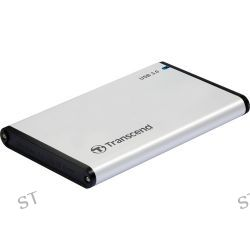 Transcend StoreJet 25S3 USB 3.0 Enclosure with 1TB SSD B&H Photo