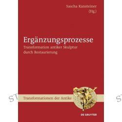 Bücher: Ergänzungsprozesse