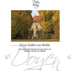 Bücher: Freya Gräfin von Moltke  von Katharina C. van Eycken