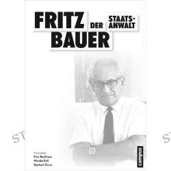 Bücher: Fritz Bauer. Der Staatsanwalt
