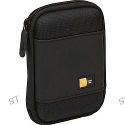Case Logic Compact Portable Hard Drive Case PHDC-1-B B&H Photo