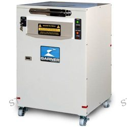 Garner HDTD-8800 Large Format Hard Drive Eraser and HDTD-8800H