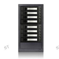 """iStarUSA 3.5"""" 8-Bay SAS/SATA 6.0 Gb/s eSATA DAGE840SL-ES"""