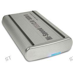 Macally PHR-100SU USB 2.0 and eSATA II External Drive PHR-100SU