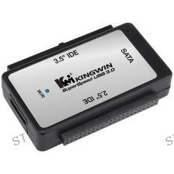 Kingwin EZ-Connect USB 3.0 to SATA & IDE Bridge USI-2535SIU3
