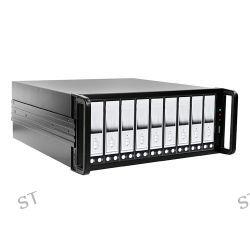 iStarUSA 4U 9-Bay SATA eSATA Port Multiplier DAGE409U20T5-PM-R