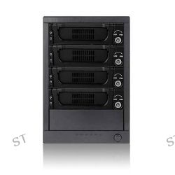 "iStarUSA 3.5"" 4-Bay SAS/SATA 6.0 Gb/s eSATA DAGE440T7-ES"