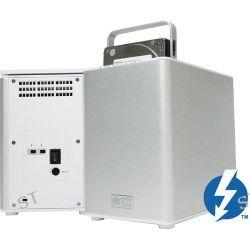 Oyen Digital DataTale SMART 4-Bay Thunderbolt RAID RS-M4T B&H
