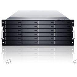 Sans Digital EliteSTOR ES424X6+BS 4U 24-Bay 6G KT-ES424X6+BS B&H