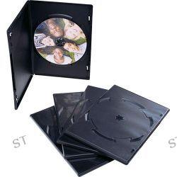 Verbatim  DVD Video Trim Cases (Pack of 50) 95094 B&H Photo Video