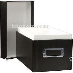 Print File  CD80 CD Portfolio Box 270-0010 B&H Photo Video