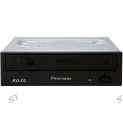 Pioneer BDR-209DBK 16x Blu-Ray/CD/DVD Writer BDR-209DBK B&H