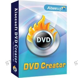 Great Harbour Software Aiseesoft DVD Creator (Download) AISEDCR