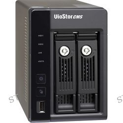 QNAP  VioStor CMS VSM-2000 Server VSM-2000-US B&H Photo Video