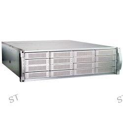 Rocstor 96TB Enteroc PR 3200 16-Bay PCIe RAID R3U16SDP3-S96 B&H