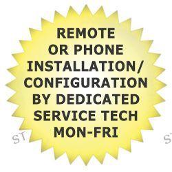 Studio Network Solutions  Phone SVC200-INSTALL-PH B&H Photo Video