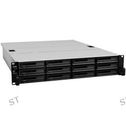 Synology Rackstation RS3614RPxs 12-Bay NAS Server RS3614RPXS B&H