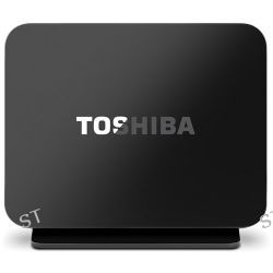 Toshiba 2TB Canvio Home Backup & Share NAS Drive