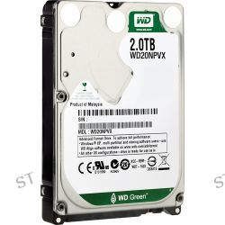 WD  2TB Drobo Transporter Kit with OEM Drive  B&H Photo Video
