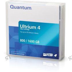 Quantum MR-L4MQN-01 LTO Ultrium 4-Tape Standard MR-L4MQN-01 B&H
