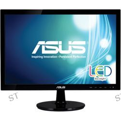 "ASUS VS197T-P 18.5"" LED Backlit LCD Monitor VS197T-P B&H"