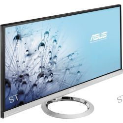 ASUS  MX299Q Ultra-Wide Cinematic Monitor MX299Q B&H Photo Video
