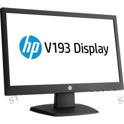 "HP Promo V193 18.5"" Widescreen LED Backlit LCD G9W86A8#ABA"