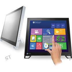 "Eizo FlexScan T1781 17"" Multi-Touch LED Backlit T1781TL-BK"