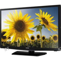"Samsung T24D310NH 23.6"" VA LED Monitor (Black) T24D310NH"