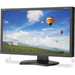 """NEC PA272W-BK 27"""" LED Backlit Wide Gamut LCD PA272W-BK B&H"""