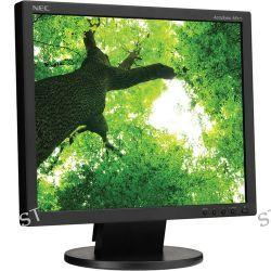 "NEC AS172-BK 17"" LED Backlit LCD Monitor AS172-BK B&H Photo"