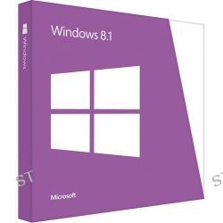 Microsoft Windows 8.1 OEM System Builder DVD (64-bit) WN7-00615