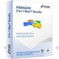 Paragon  2-In-1 Mac Bundle (Download) 403PEEBL1 B&H Photo Video