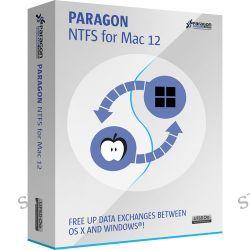 Paragon NTFS for Mac 12 (Download Version) 298PEEPL B&H Photo