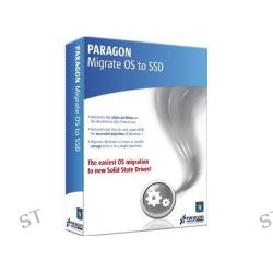 Paragon Migrate OS to SSD 4.0 (Download Version) 283PEEPL B&H