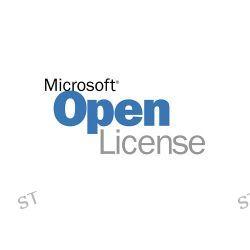 Microsoft Open License for Office for Mac Standard 3YF-00096 B&H