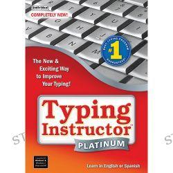 Individual Software Typing Instructor Platinum 21 EMCT210 B&H