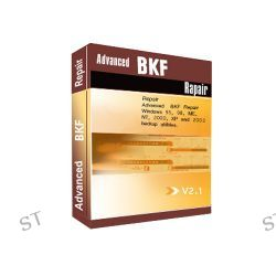 DataNumen Advanced BKF Repair (Download) ABRFULL2011 B&H Photo