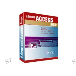 DataNumen Advanced Access Repair (Download) AARFULL2011 B&H