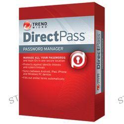 Trend Micro  DirectPass TRENDMICRODIRECTPASS B&H Photo Video