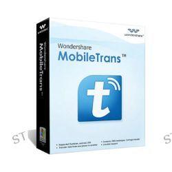 Wondershare MobileTrans (Download, Personal Use License)