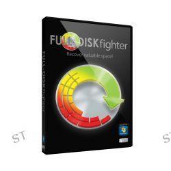 SPAMfighter FullDiskFighter for Windows PC FULLDISKFIGHTER100TD