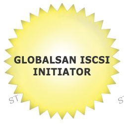 Studio Network Solutions globalSAN iSCSI Initiator GLO ISCSI B&H