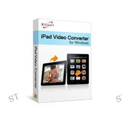Xilisoft iPhone Video Converter (Download) XIPHONEVIDEOCNVTR6