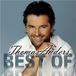 Best Of von Thomas Anders - Music-CD