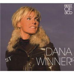 Best Of - (3CD) von Dana Winner - Music-CD